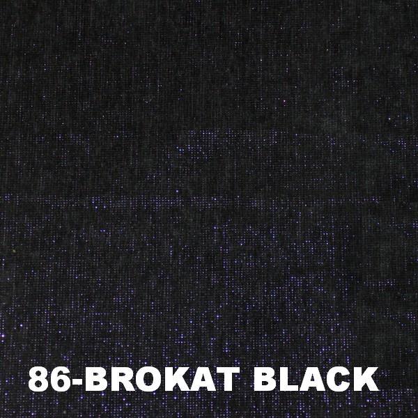 86brokatblack